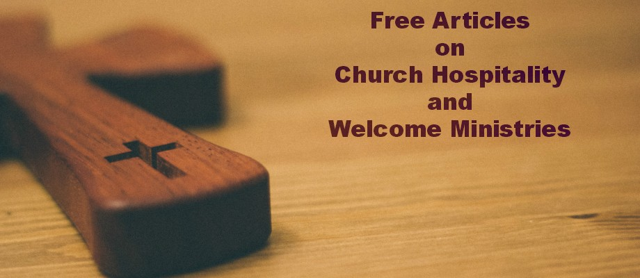 Free Church Hospitality Articles