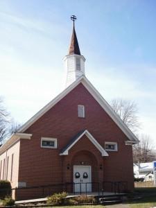 Clinchfield Presbyterian